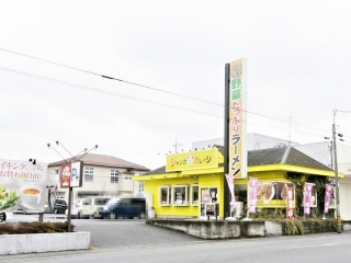 ジャンクガレッジ 熊谷店 (1)