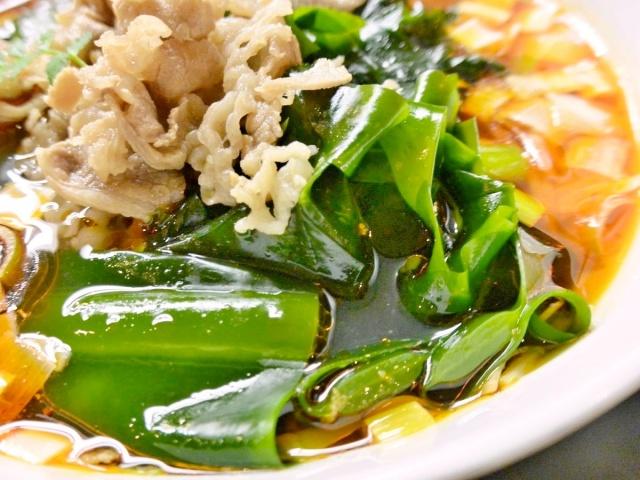 牛骨らぁ麺 マタドール (12)