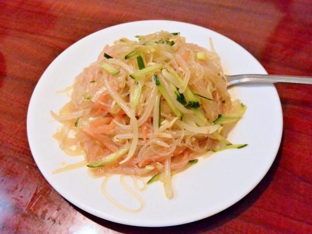 台湾料理 味鮮 (3)