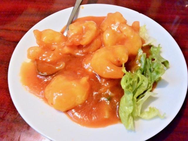 台湾料理 味鮮 (7)