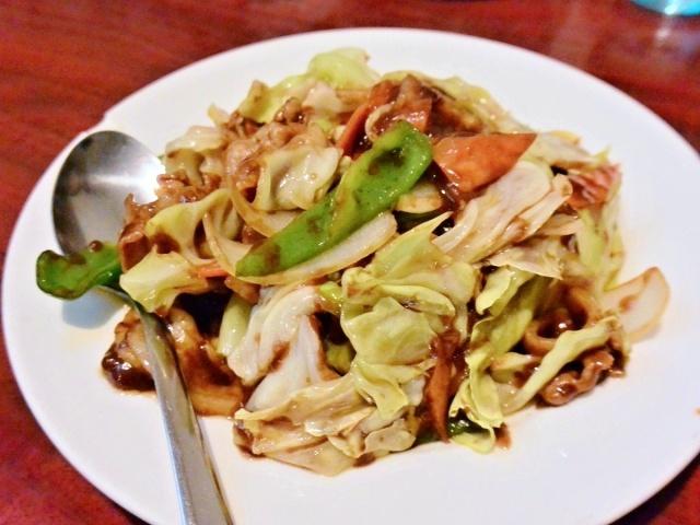 台湾料理 味鮮 (9)