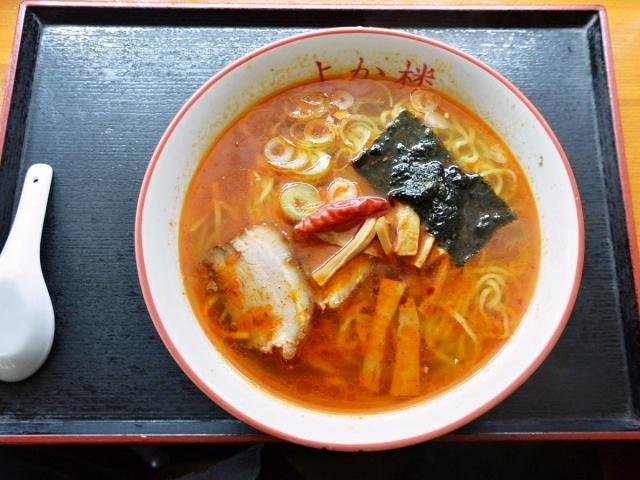 麺匠 よか楼 熊谷店 (9)