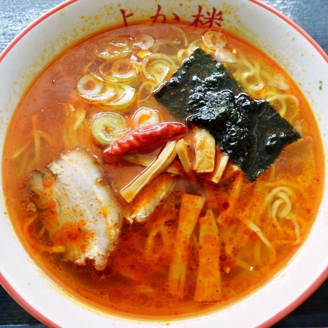 麺匠 よか楼 熊谷店 (10)