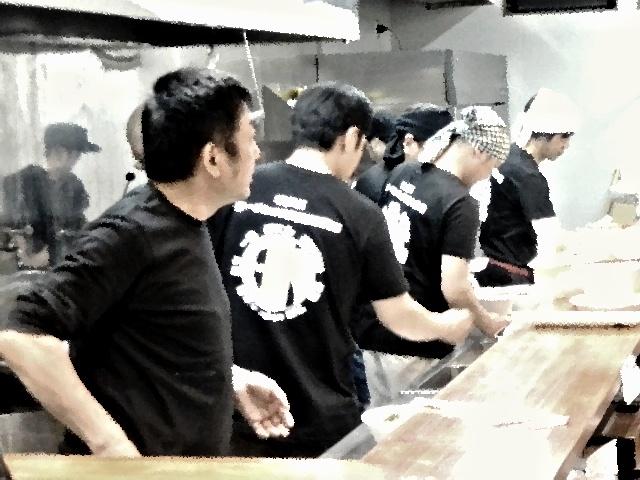 北関東ラーメン大好き達の集会『en』 (5)