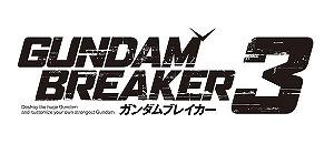 ガンダムブレイカー3