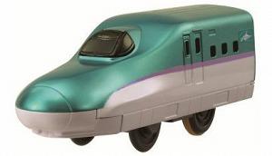テコロジープラレール H5系新幹線はやぶさ