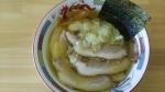 ふじまる食堂 塩チャーシューメン 16.2.28