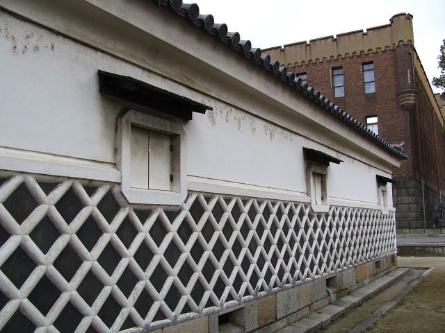 大阪城金蔵D