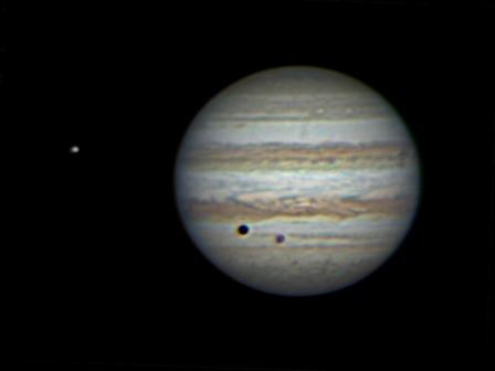 木星1603