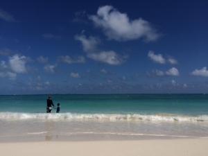 カンクンビーチ3