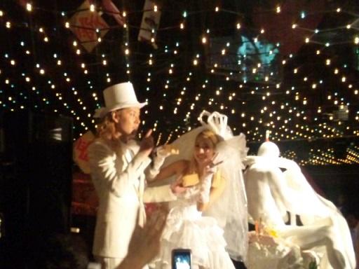 エリィ結婚パーティ 2014.1.25 1