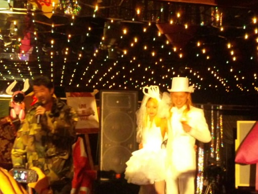 エリィ結婚パーティ 2014.1.25 2