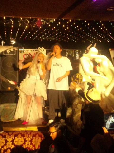 エリィ結婚パーティ 2014.1.25 6