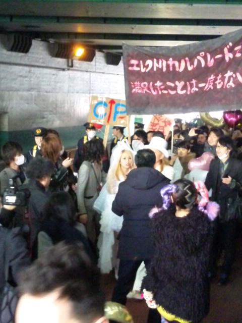 エリィ結婚パーティ 2014.1.25 10