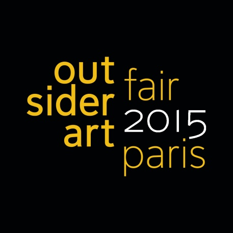 Outsider art fair 2015 Paris