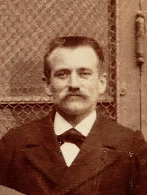 Marie-Louis-Georges Colomb
