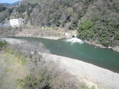 新小倉橋から160322