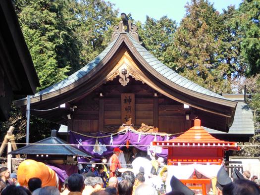 神明社の写真3。