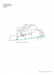 Vosne-Romanee白地図①