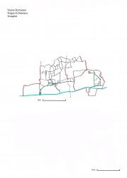 Vosne-Romanee白地図②