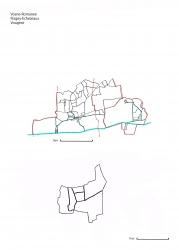 Vosne-Romanee白地図③