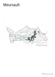 ムルソー白地図②