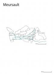 ムルソー白地図①