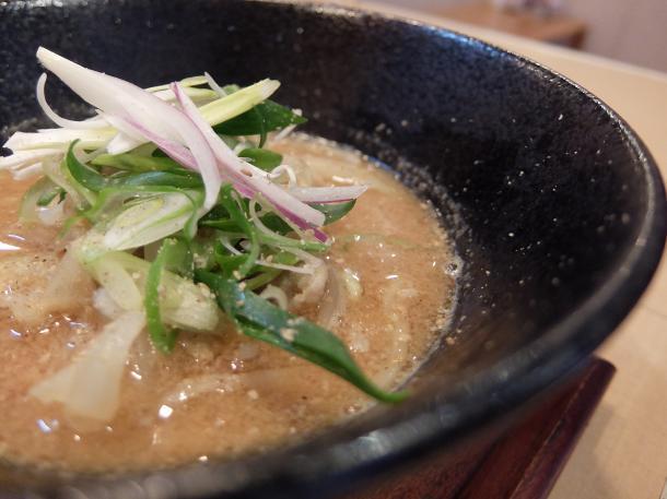 ねぎ豚ベジ味噌