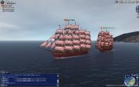 ついに!!!装甲戦列艦ヨオォ