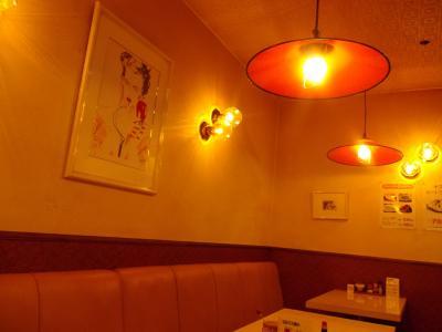 昭和レストラン