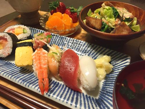 Jan28_お寿司