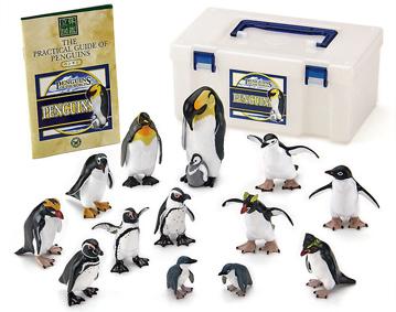 カロラータ ペンギン