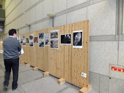 東日本大震災 写真展