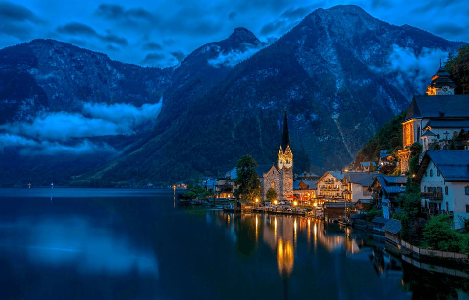 ハルシュタット / オーストリア