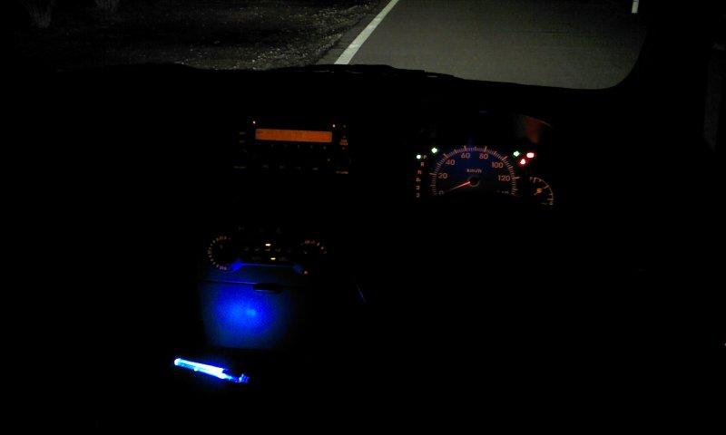 ムーヴ納車F04