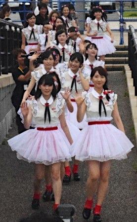 柏木由紀、NGT48お披露目終え意気込み「全国へ広めたい」
