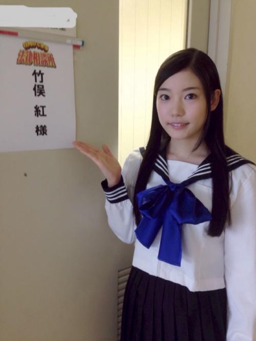 17歳の美少女女流棋士・竹俣紅 可愛すぎwwwwwwwwwwwwwww
