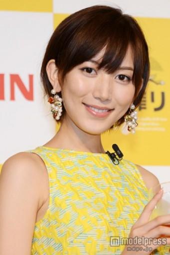 """光宗薫、AKB48時代の""""名残り""""を明かす「左手でマイクを持つのは…」"""