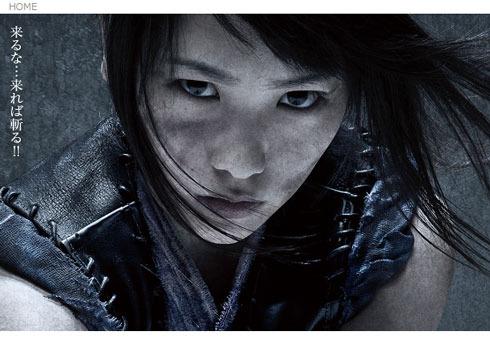 AKBから女優転身した川栄李奈、初舞台『AZUMI』の演技に驚嘆の声