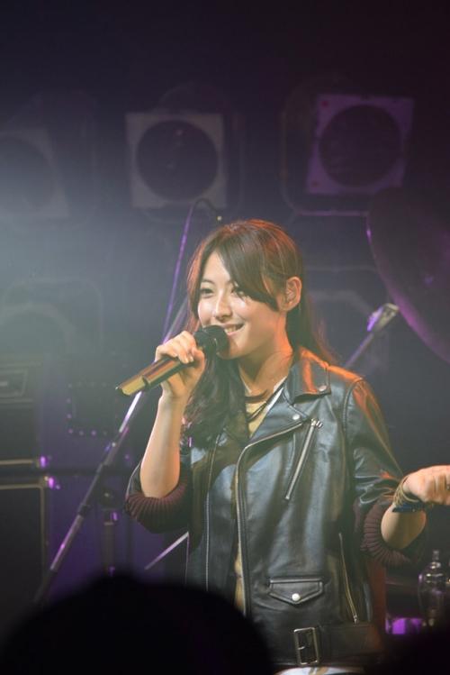 瀧本美織バンドLAGOON、ファンミ―ティングで3つの発表