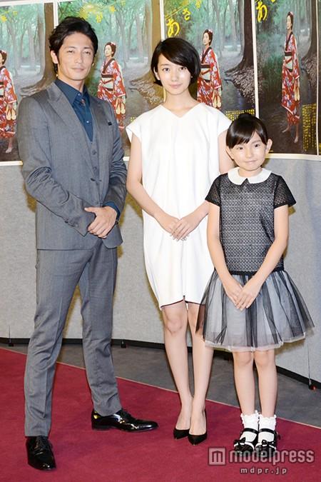 NHK朝ドラ『あさが来た』出演の人気子役・鈴木梨央(10)が可愛すぎると話題に