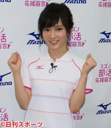 虎ファン山本彩、監督候補金本氏に期待 「こんなにもうれしく、感情が高ぶることなのか」