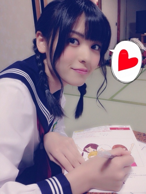 矢島舞美ちゃんの制服姿wwwwww