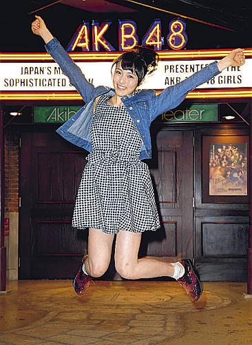 大森美優、アカペラで抜群歌唱力発揮して話題に 「もっと目立ちたい」