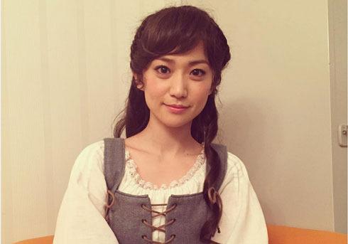 """大島優子、初舞台で""""先輩""""川栄李奈にライバル心むき出し? 身長の低さがネックとなり「存在感が無い」と指摘する声も"""