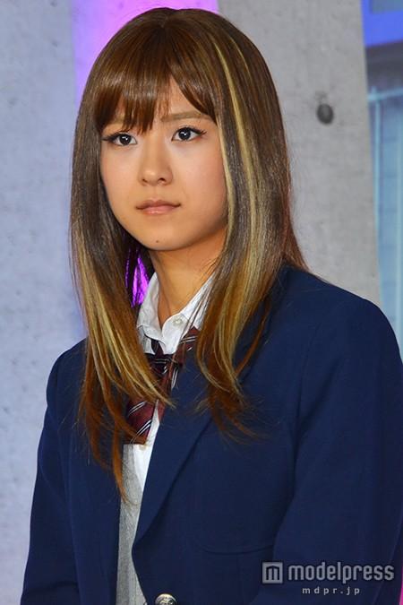 黒島結菜、初挑戦のギャル女子高生姿「撮影は楽しくやっているのでオンエアを楽しみにしていただけたら」
