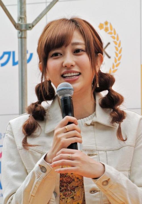 菊地亜美「妊婦に間違えられた」?激太りで60キロ台へwへ