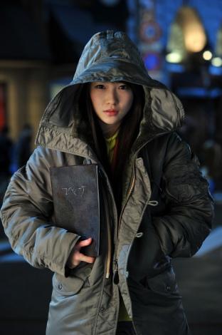 川栄李奈『デスノート』続編出演、サイコキラー役で新境地
