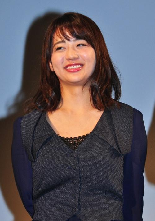 平嶋夏海、元人気アイドルの大型新人AV女優役を熱演!「台本読んで笑った」