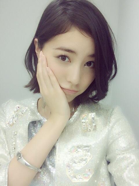 松井珠理奈が「初」地上波連ドラ出演